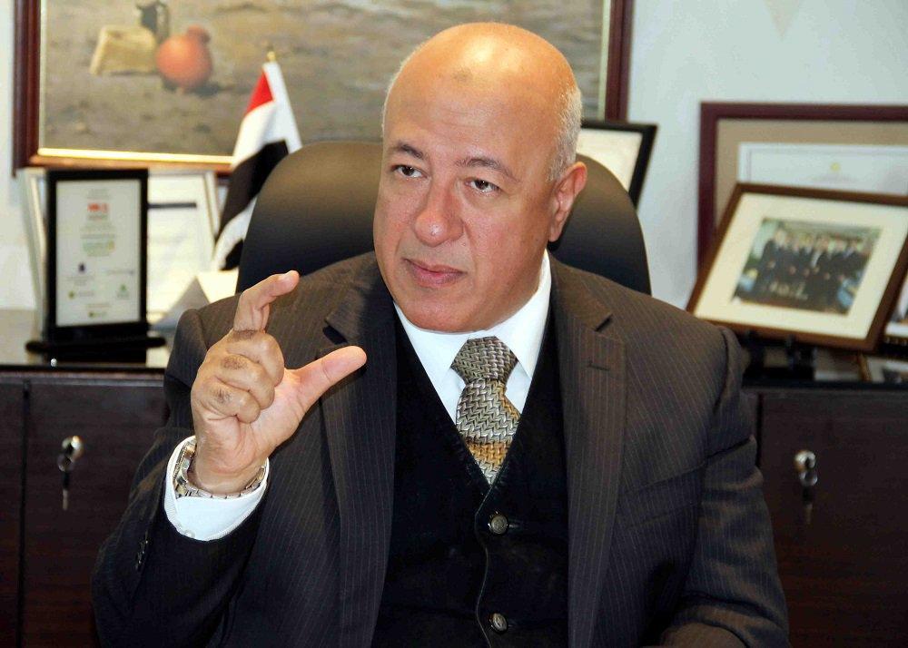 يحيى أبو الفتوح: «الأهلى المصرى» رفع سقف تمويلات قطاع المقاولات إلى 65 مليار جنيه