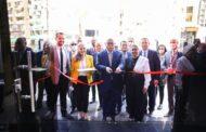 تويوتا إيجيبت تتوسع بشبكه معارضها بافتتاح فرع جديد في الإسكندرية·