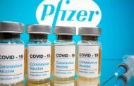 """هيئة الغذاء والدواء الأمريكية FDA تمنح موافقتها الرسمية لأول لقاح مضاد لفيروس كورونا المستجدCOVID-19  """" فايزر-بيونتِكْ """""""